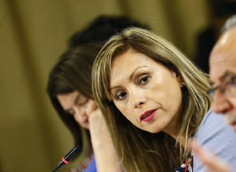 Diputadas PPD repudian broma de mal gusto de ex Presidente Piñera