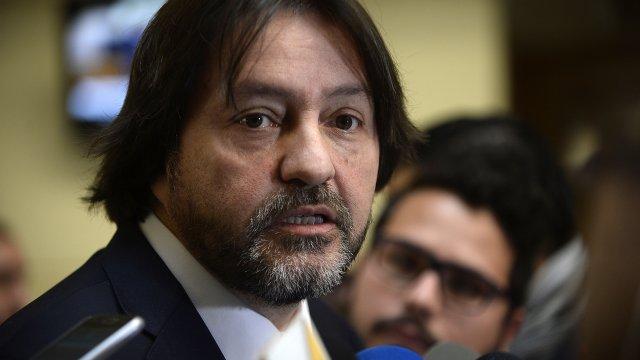 """Tucapel Jiménez por posible cierre de Punta Peuco: """"septiembre es el mejor mes para anunciarlo"""""""