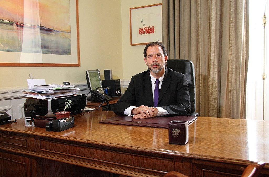 Girardi anuncia nuevo proyecto de ley que legaliza la eutanasia