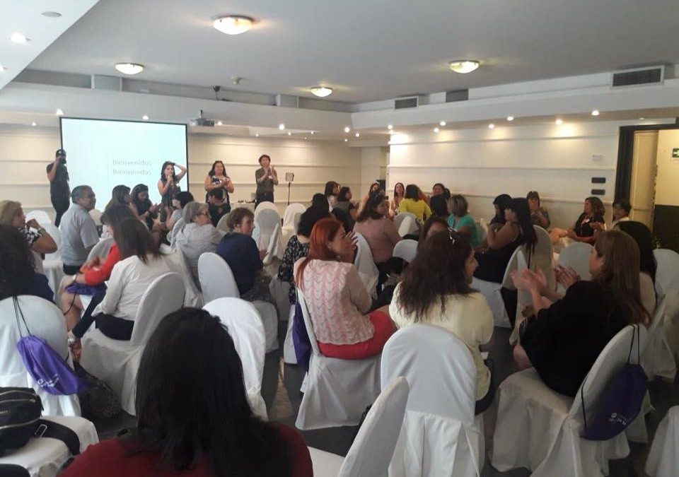 Encuentro Anual de Mujeres PPD