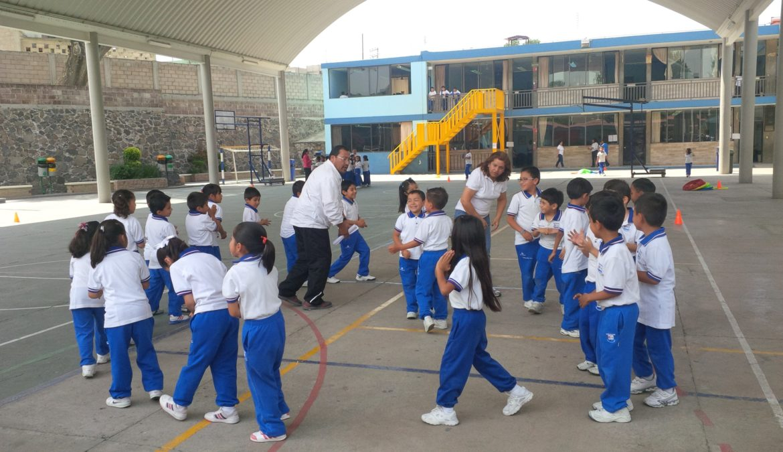 Aprueban en particular proyecto contra sedentarismo escolar