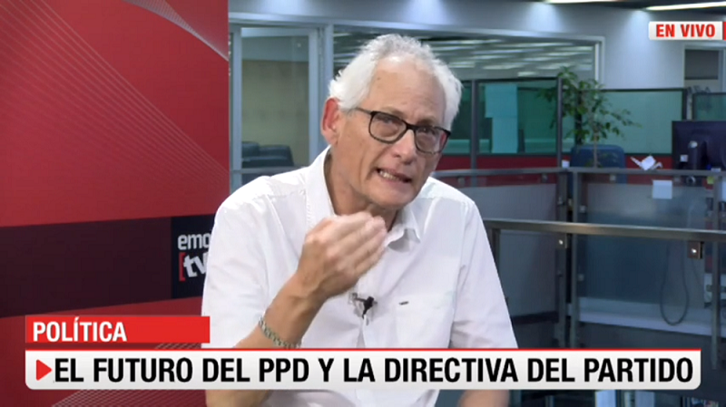 PPD descarta por ahora alianzas en el sector