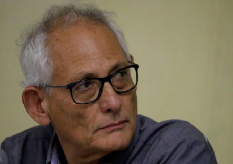 """Gonzalo Navarrete por """"Operación Huracán"""", rol de los poderes del Estado y partidos"""