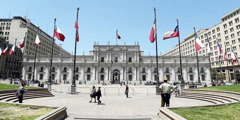 Febrero de crisis en la Secom: La gestión del último director comunicacional de Bachelet