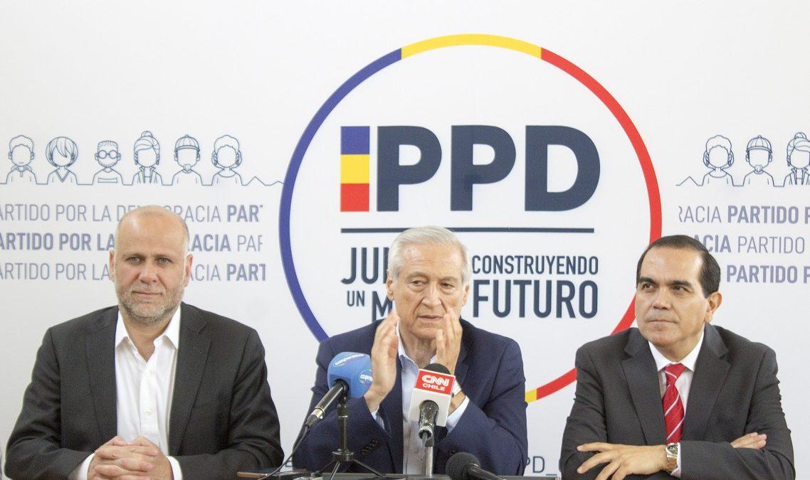 Convergencia Progresista reitera apoyo a reforma que autoriza retiro del 10% de AFP