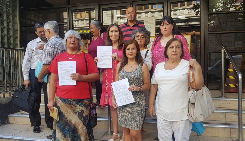 Concejalas PPD por Línea 3: Están haciendo enfrentar a ciudadanos que necesitan transporte con ciudadanos que exigen dignidad