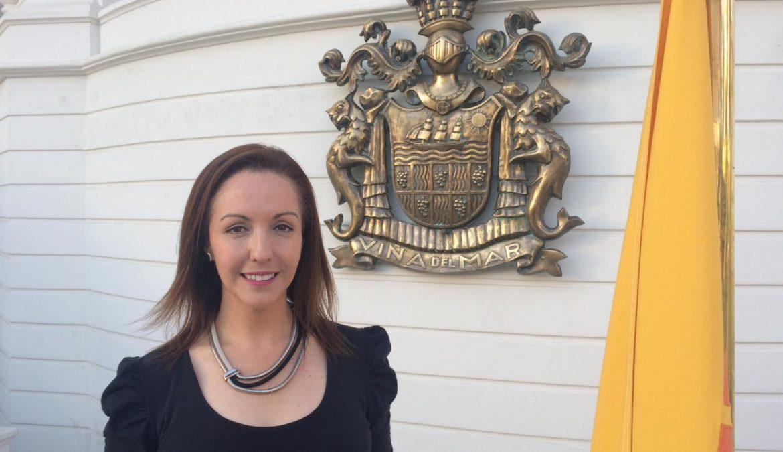 Concejala Marcela Varas impulsa acusación por notable abandono de deberes en Viña
