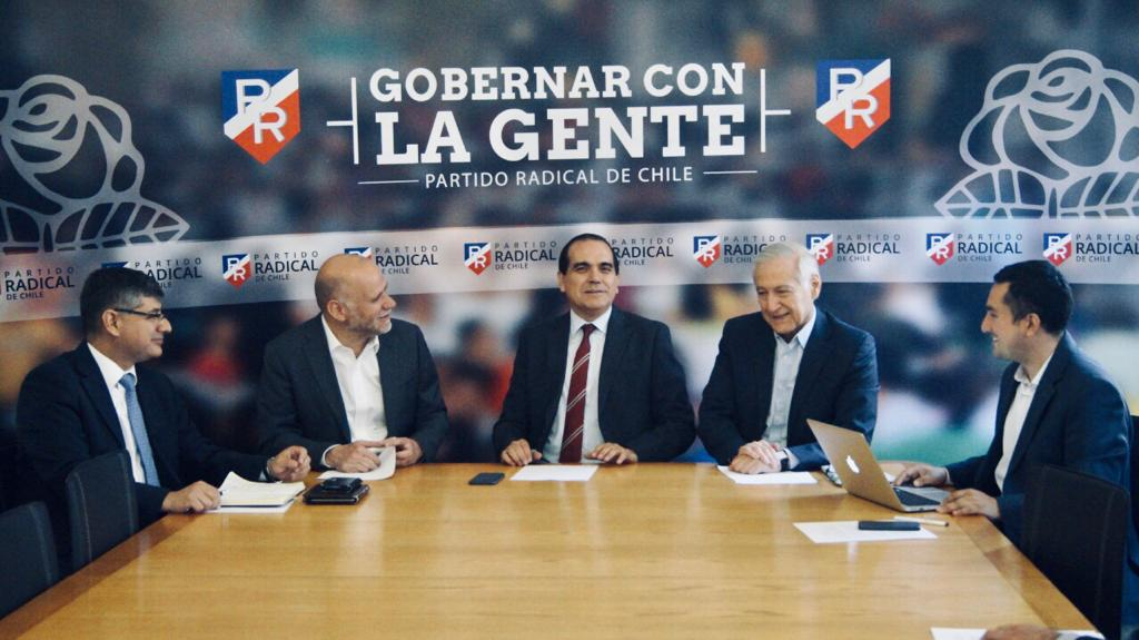 Convergencia Progresista rechaza el populismo legislativo del Gobierno y pide política seria de Estado en Seguridad Ciudadana