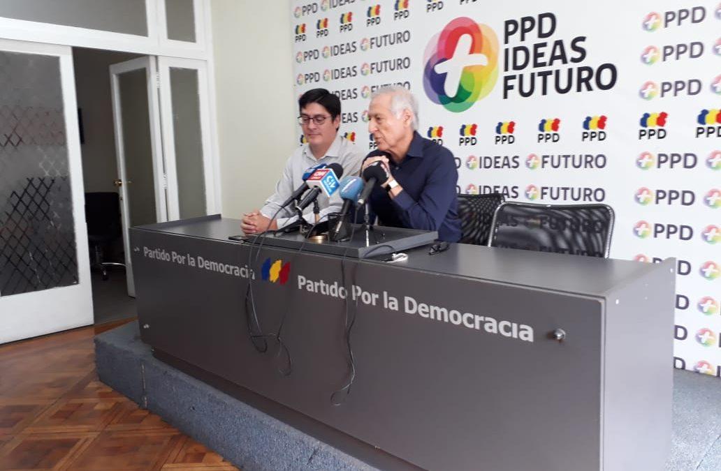PPD denuncia que banda para telecomunicaciones de emergencia será traspasada a privados para explotación comercial