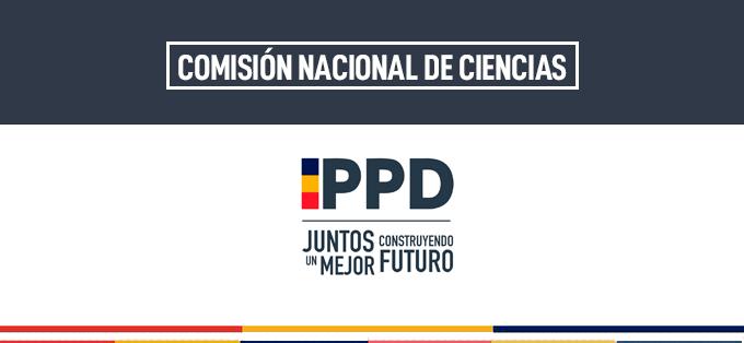 Comisión de Ciencias PPD ante la crisis social y política que atraviesa el país