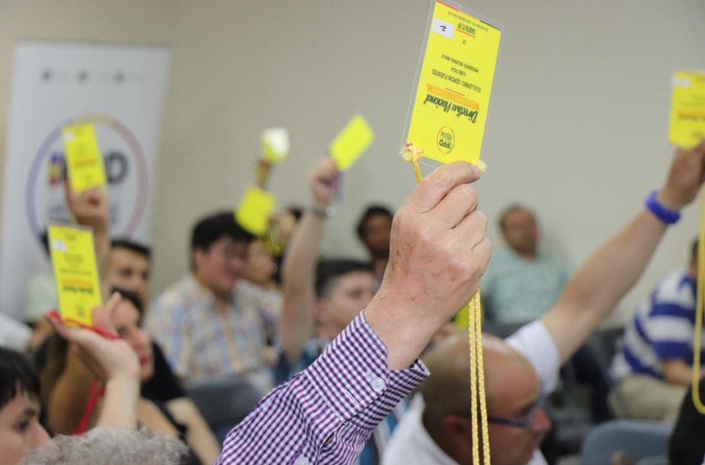 DN exige salida de general director de Carabineros y aboga por profundizar pacto social