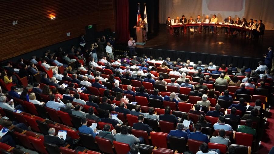 PPD respalda decisión de alcaldes y alcaldesas de convocar a plebiscitos comunales para una Nueva Constitución