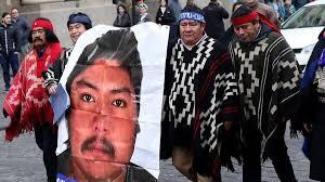 En homenaje a Camilo Catrillanca, nuestro compromiso es una nueva constitución plurinacional