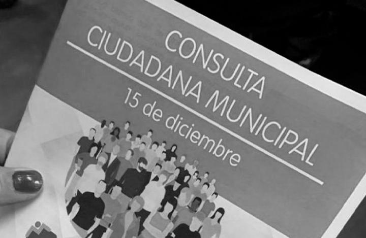 Historia de una consulta: la respuesta de los municipios a la crisis de Chile
