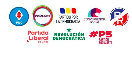 Declaración Pública Partidos de Oposición ante avance de Covid-19