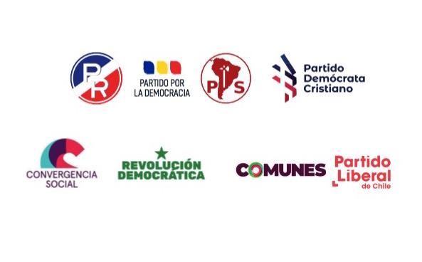 Partidos de Oposición rechazan que gobierno plantee postergación de plebiscito