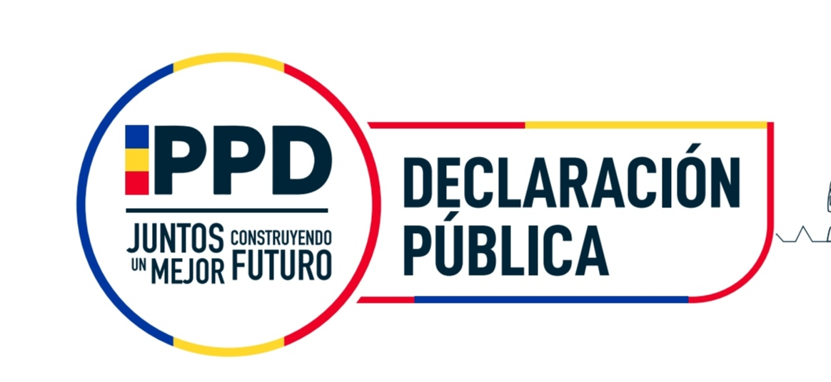 PPD rechaza amenazas a presidenta del Colegio Médico