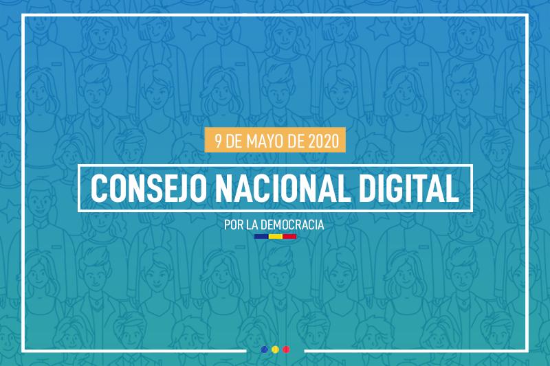 Citación al 52° Consejo Nacional del Partido Por la Democracia | Extraordinario