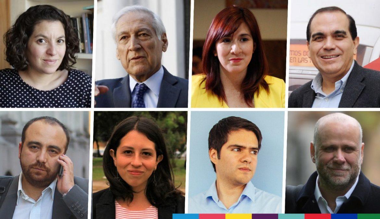 Oposición se reúne y demanda al Gobierno ayudas económicas más sustantivas para que la ciudadanía respete cuarentena