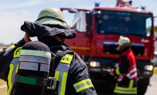 """Bancada PPD califica como """"indignante"""" recorte presupuestario a bomberos por parte del gobierno"""