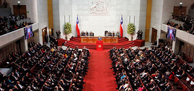 """Heraldo Muñoz y cuenta pública presidencial: """"Lo importante no es tanto la forma, sino el fondo"""""""