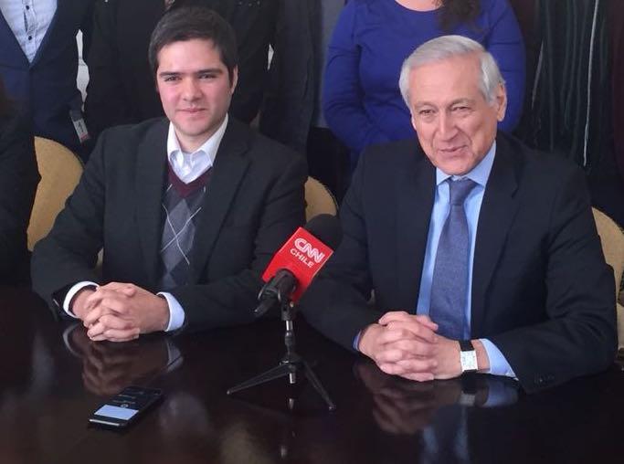 Partido por la Democracia y Partido Liberal acuerdan avanzar en agenda conjunta para enfrentar la crisis