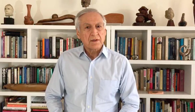 """Heraldo Muñoz y ajuste ministerial: """"Queda claro que el Presidente cedió a los partidarios del Rechazo"""""""