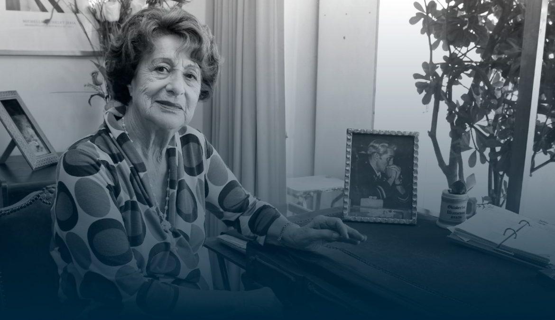 Presidentes de Convergencia Progresista lamentan fallecimiento de Sra. Ángela Jeria Gómez