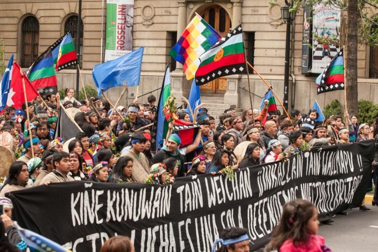 Propuestas programáticas indígenas para la campaña presidencial del PPD