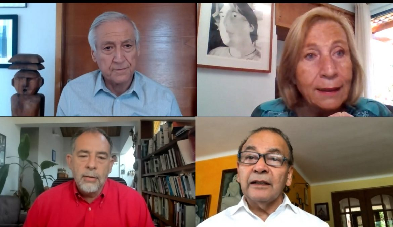 Dirigentes PPD rechazan reforma a FONASA y piden a la DC clarificar su postura