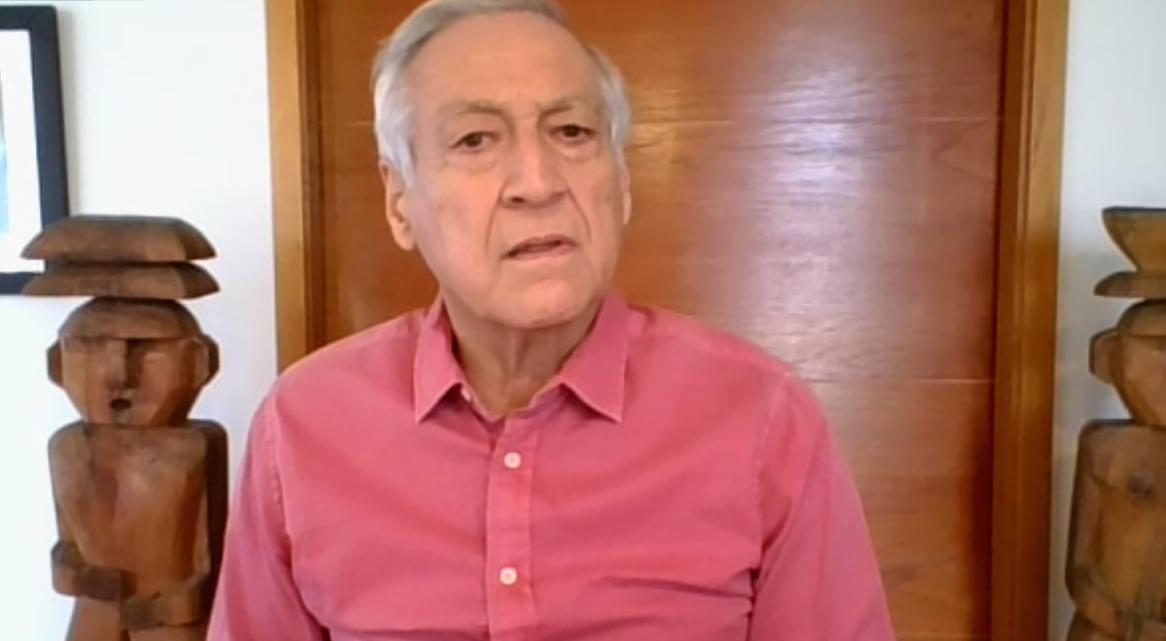 Heraldo Muñoz plantea ingreso fijo de urgencia y sin letra chica para familias de clase media y vulnerables por toda la emergencia